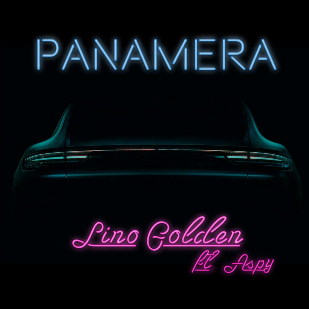 Lino Golden – Panamera