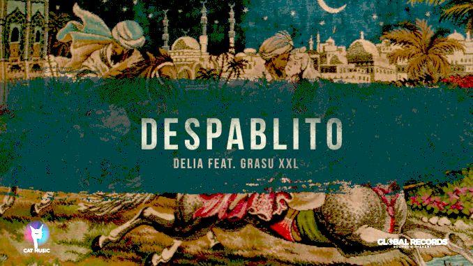 Delia feat. Grasu XXL – Despablito