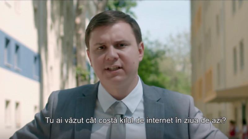 ARCCA STUDENT HOUSING – CLIP DE CONVINS PĂRINȚII