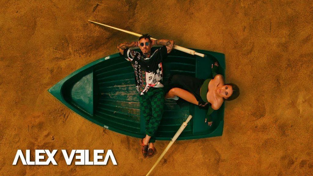 Alex Velea x Antonia x Lino Golden – Sahara