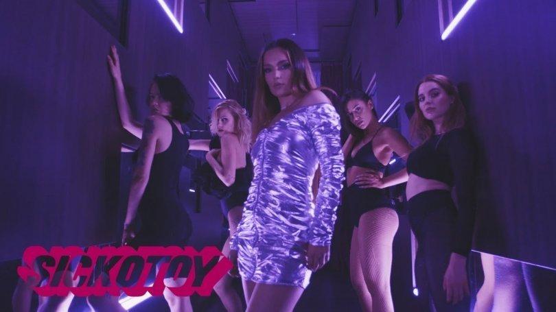 SICKOTOY feat. Minelli – Addicted