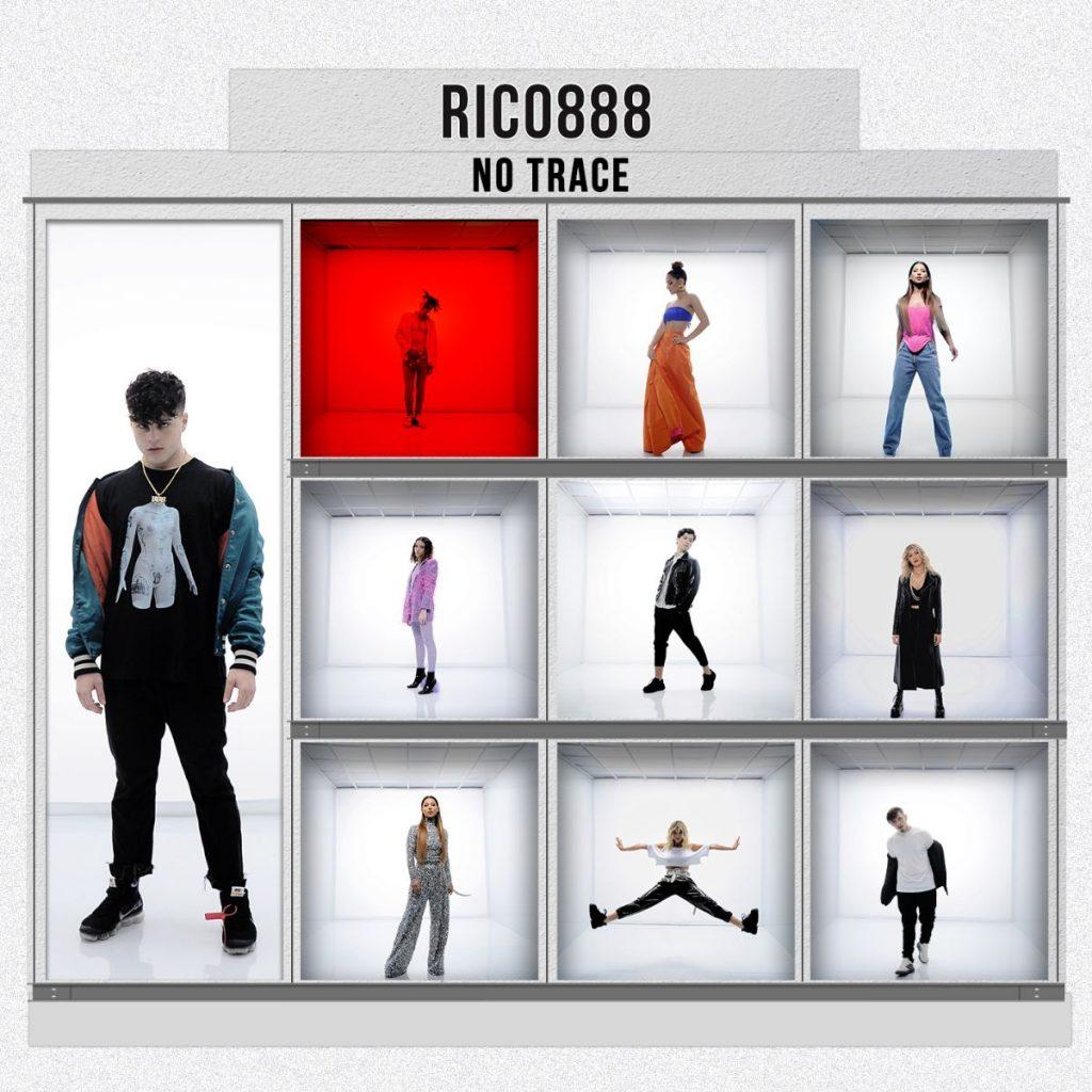 Rico888 – Obnoxious