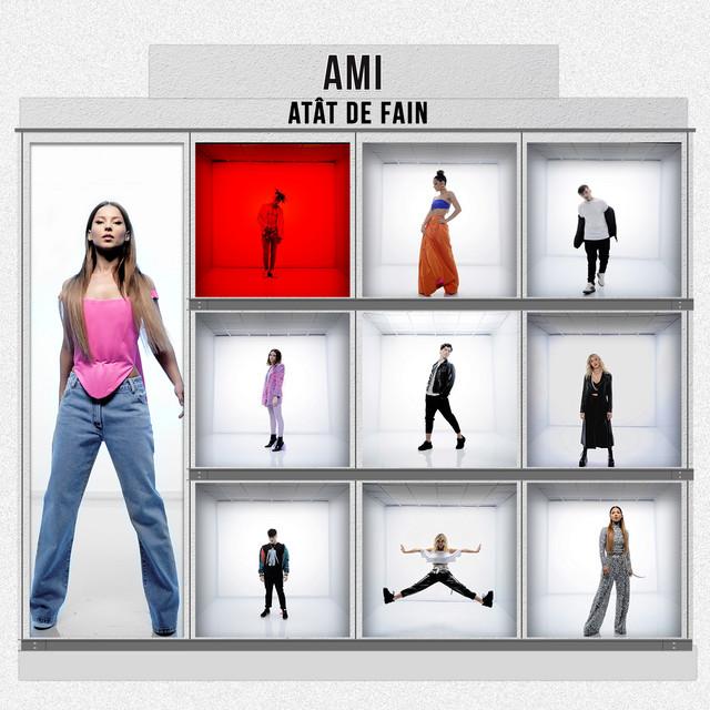 AMI – Atat De Fain