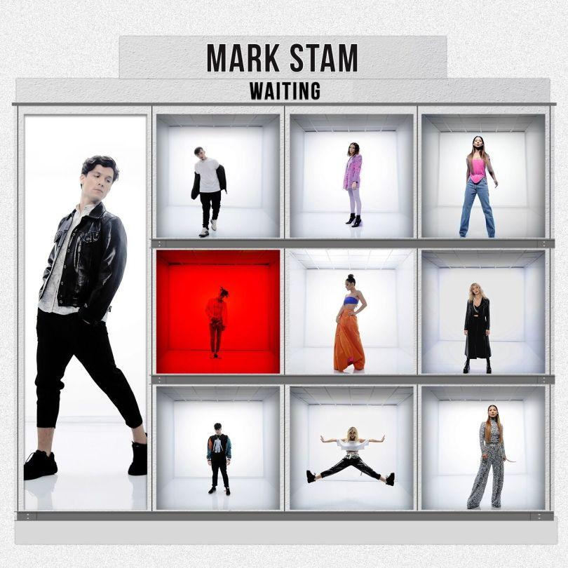 Mark Stam – Waiting