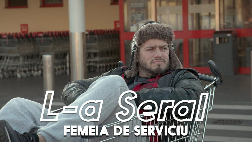 L-A SERAL | Episodul 6: FEMEIA DE SERVICIU