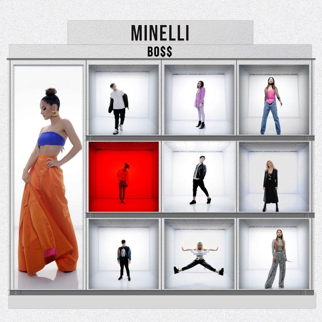 Minelli – Bo$$