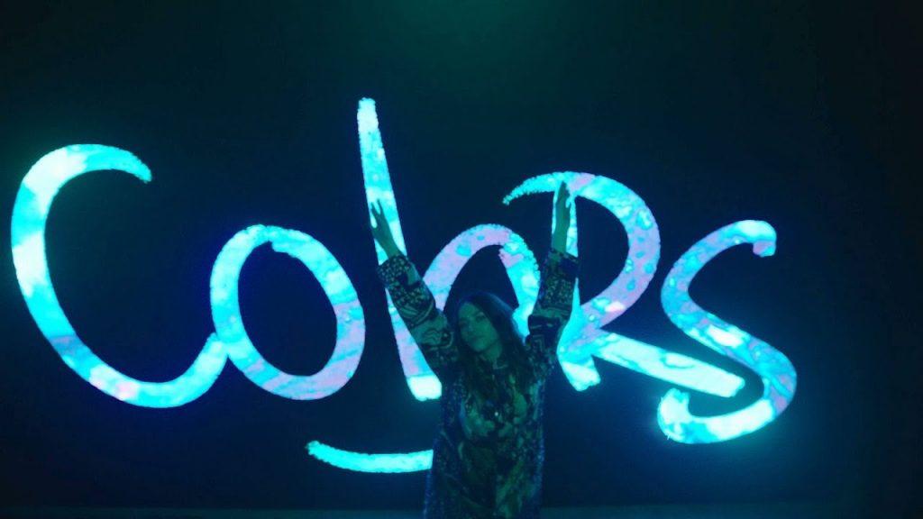 Roxen – Colors | Eurovision România 2020