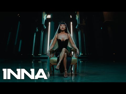 INNA x Farina – Read My Lips | Official Video