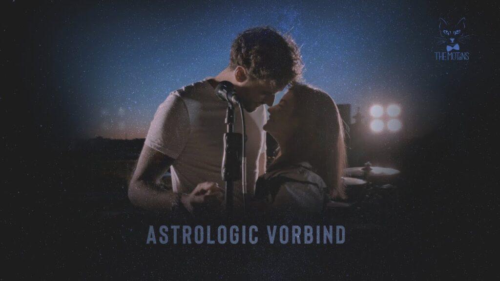 The Motans – Astrologic Vorbind | Official Video